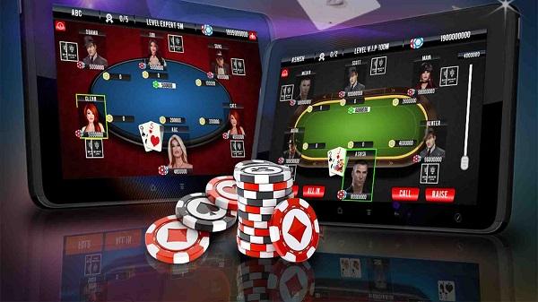 Poker Xì Tố