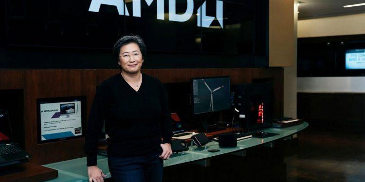 CEO AMD Lisa Su sẽ chia sẻ các điểm nhấn cho sự kiện số CES 2021 sắp tới