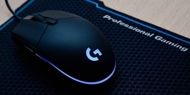 Chuột chơi game G103 có gì hấp dẫn so với các sản phẩm cùng giá?