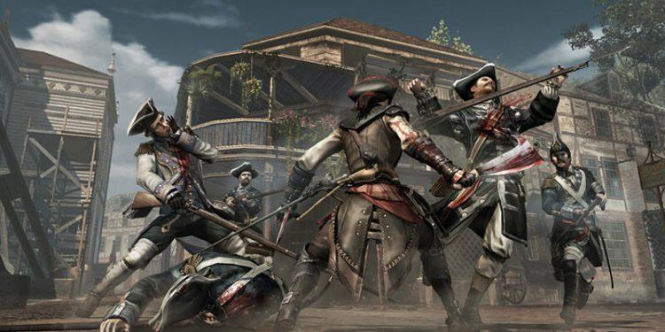 Cốt truyện Assassin's Creed III Remastered – P.2: Những người nô lệ da đỏ