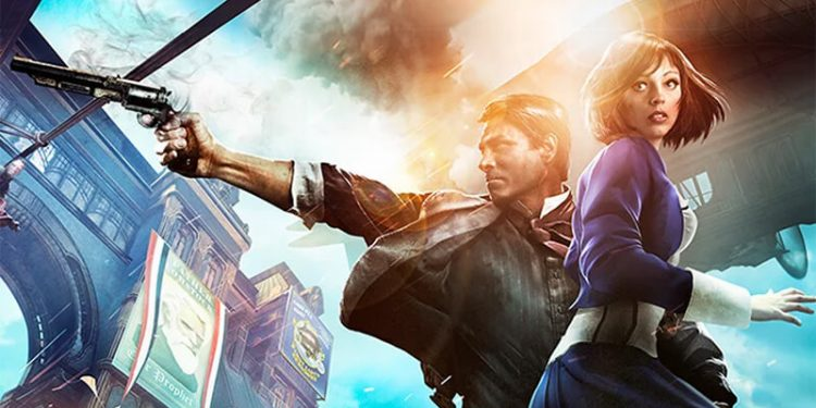 Cốt truyện Bioshock Infinite – Kẻ phàm trần giữa thành phố bay