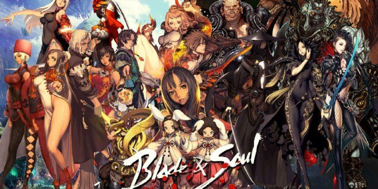 Cốt truyện Blade & Soul – hoành tráng như phim võ hiệp