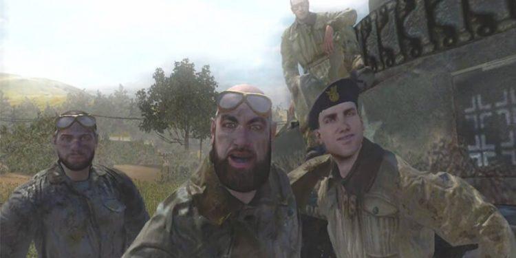 Cốt truyện Call of Duty 3: Sự trả thù của Ba Lan
