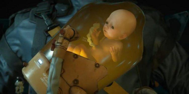 Cốt truyện Death Stranding: BB là gì và tại sao nó lại mang hình dạng một đứa trẻ