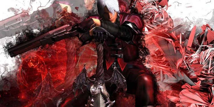 Cốt truyện Devil May Cry: Dante đứa con của quỷ