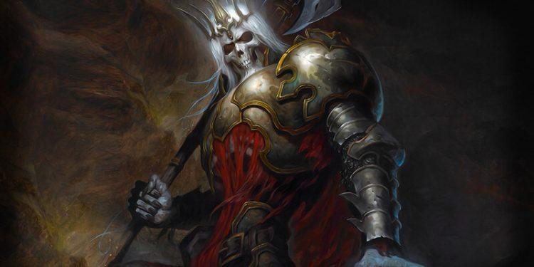 Cốt truyện Diablo 3 – Điểm cao trào và khoảng lặng của cuộc chiến vĩnh hằng (Phần 1)