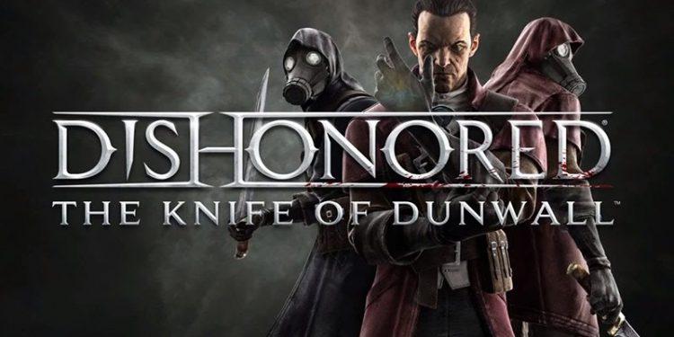 Cốt truyện Dishonored – Hành trình của Daud