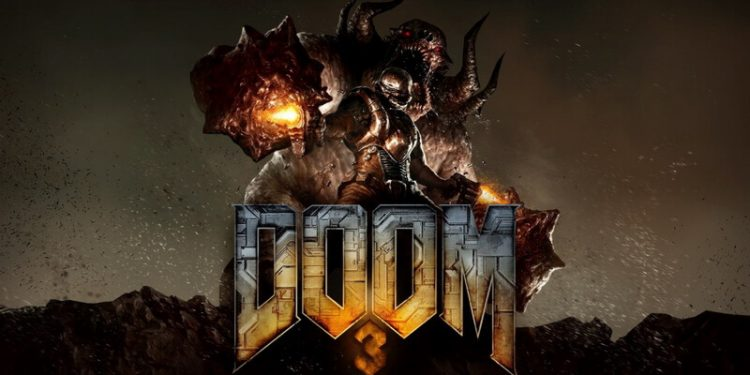 """Cốt truyện Doom – P.4: """"Kẻ lạc loài"""" Doom 3"""