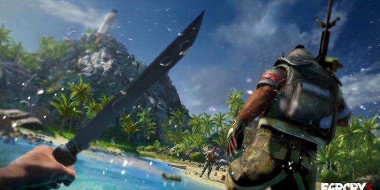 Cốt truyện Far Cry 3 – Săn hải tặc giữa Thái Bình Dương