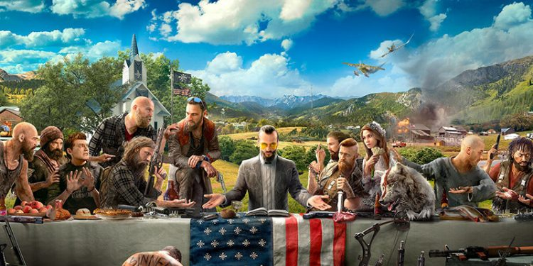 Cốt truyện Far Cry 5 – P.1: Lời tiên tri và dấu hiệu cho ngày tận thế