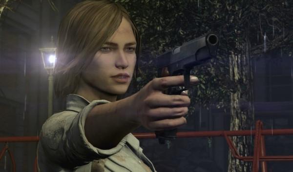 Giải mã The Evil Within: Nữ thám tử tập sự Juli Kidman