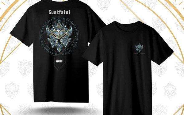 Không cần rank Thách Đấu, game thủ vẫn có cơ hội sở hữu áo vinh danh chính chủ đến từ Riot Games