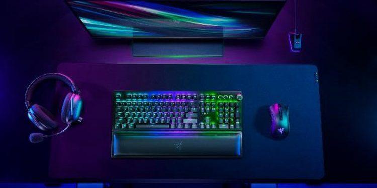 Razer ra mắt bộ sản phẩm game không dây HyperSpeed