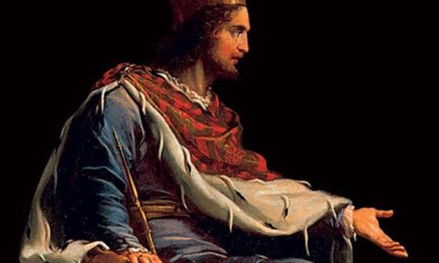 Shazam có được sức mạnh của vua Solomon - vậy bạn đã biết Vua Solomon kinh khủng thế nào và 72 Quỷ thần mà ông ta đã thống lĩnh !