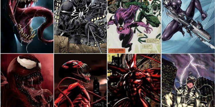 Symbiote là gì ? Và chủng loại kí sinh này đóng vai trò như thế nào trong vũ trụ Marvel