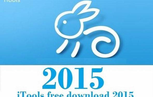 Tải ITools Bản Tiếng Anh Mới Nhất Cho IPhone, IPad 2015