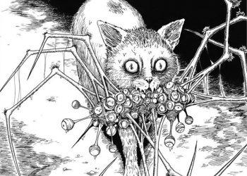 9 manga gây ám ảnh tột cùng của vua truyện kinh dị Junji Ito