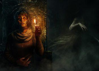 Amnesia: Rebirth được khen ngợi, hứa hẹn trở thành game kinh dị hấp dẫn cuối năm nay