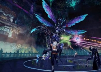 BnS: Giới thiệu tổng quát về Raid boss Zulia - Vortex Temple