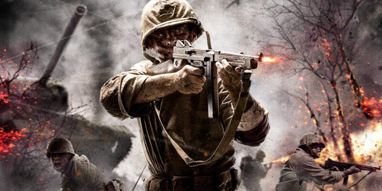 Cốt truyện Call of Duty 5 – P1: Thái Bình Dương rực lửa