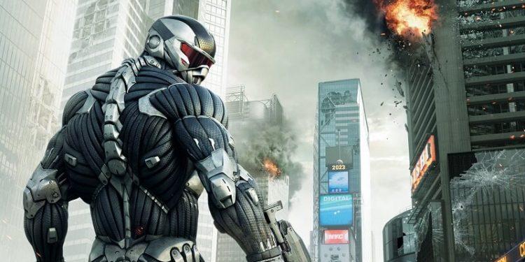 Cốt truyện Crysis 2: Đại chiến New York và sự tái sinh của Prophet