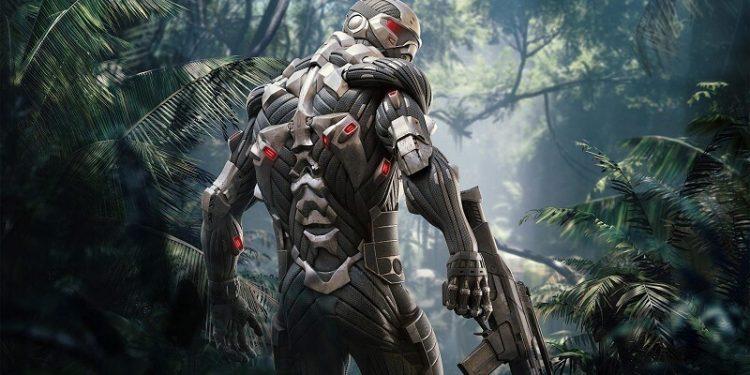 Cốt truyện Crysis: Hỗn chiến với người ngoài hành tinh tại đảo nhiệt đới