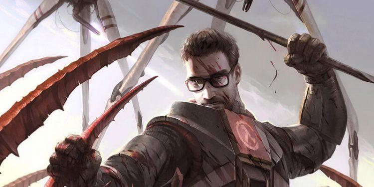 Cốt truyện Half-Life: Tội phạm diệt chủng và kẻ sống sót sau cùng
