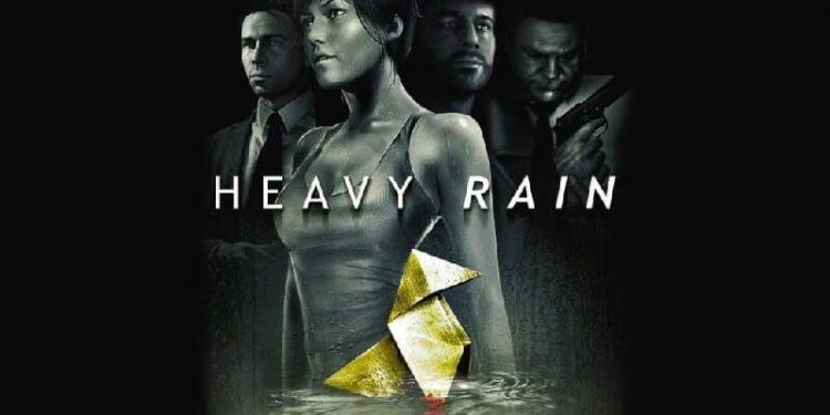 Cốt truyện Heavy Rain – Cuộc săn lùng kẻ sát nhân dưới mưa