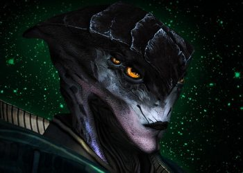 Cốt truyện Mass Effect: Chủng tộc Prothean – P.1