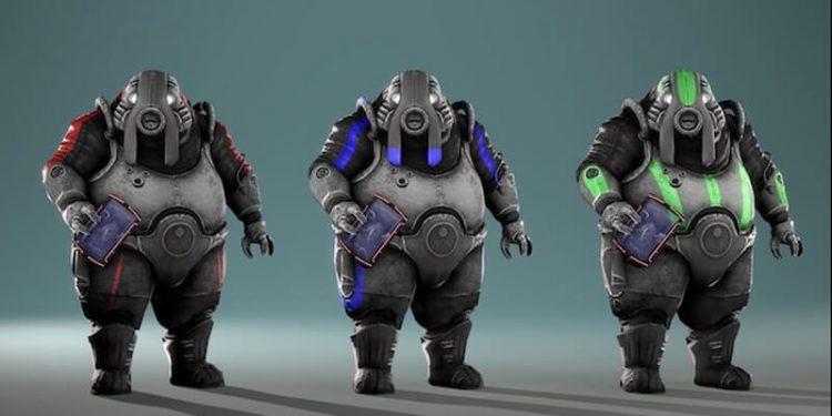 Cốt truyện Mass Effect: Loài Volus