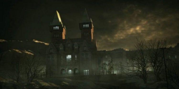 Cốt truyện Outlast: Bối cảnh của game dựa theo các sự kiện có thật ngoài đời