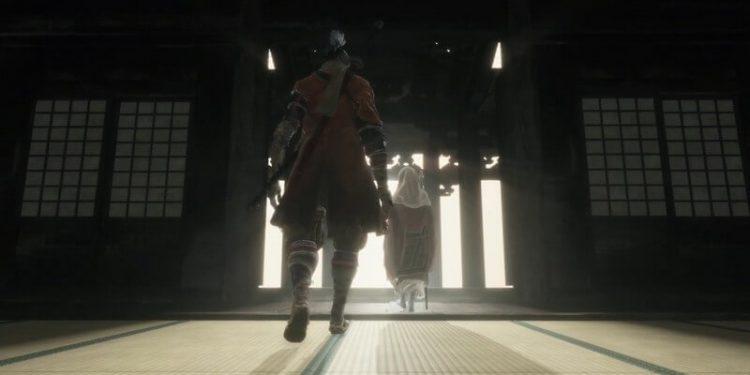 Cốt truyện Sekiro: Shadows Die Twice: Shinobi bất tử – P.Cuối