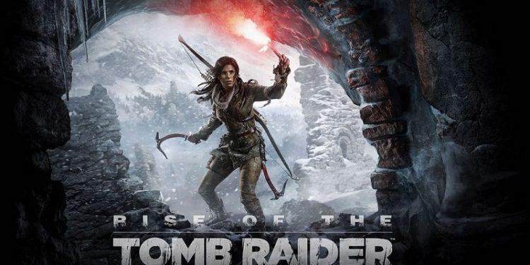 Cốt truyện The Rise of the Tomb Rider – Lara và bí mật Divine Source – P.1