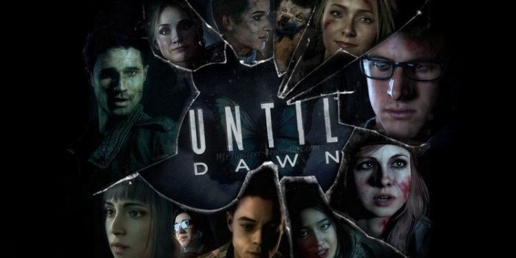 Cốt truyện Until Dawn: Kỳ hội họp tử thần