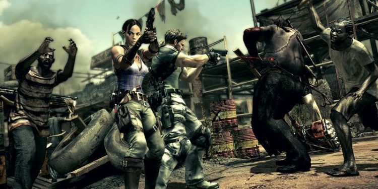 Cốt truyện và dòng thời gian Resident Evil – Chạm trán bất ngờ tại Châu Phi (RE 5)