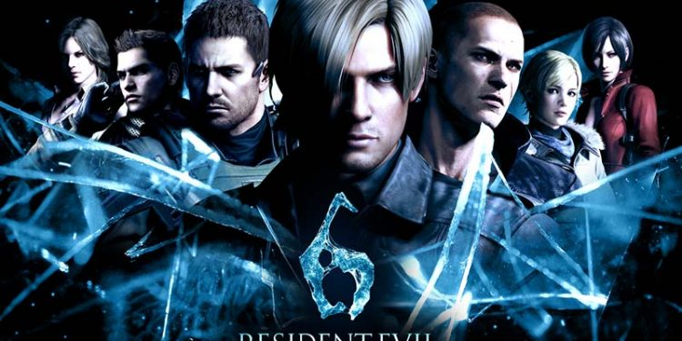 Cốt truyện và dòng thời gian Resident Evil: Sự trỗi dậy của Neo-Umbrella (RE 6)