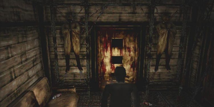 Cốt truyện và dòng thời gian Silent Hill: Đứa con gái thất lạc (Silent Hill 1)