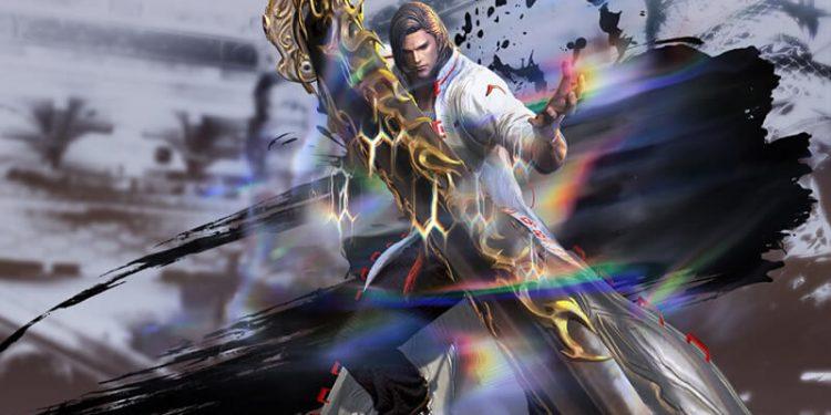 """Cùng """"địa"""" qua bộ skill của Warrior – Class thứ 11 trong Blade & Soul"""