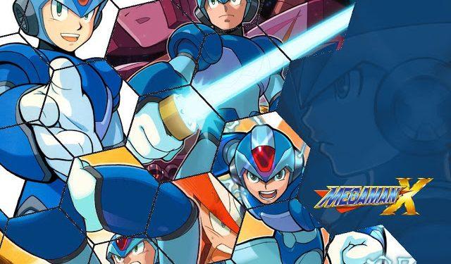 Cùng ôn lại cốt truyện seri Mega Man/ Mega Man X (Phần 3)