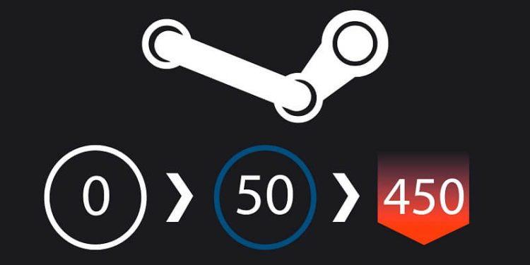 Cuộc đua level trên Steam – Có thực sự cần thiết?