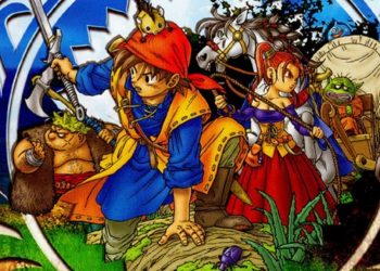 Đánh giá Dragon Quest VIII: Journey of the Cursed King bản 3DS