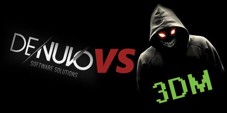 Denuvo khẳng định: Game nào cũng có thể bị crack lậu