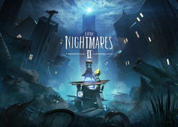 Điều hấp dẫn gì đang chờ đợi chúng ta trong Little Nightmares 2?