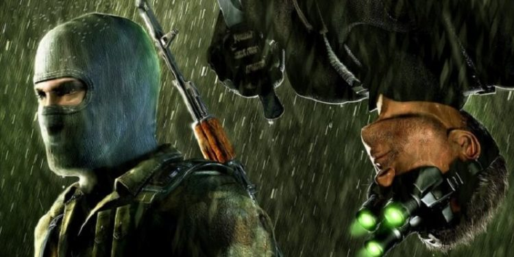 Dòng game Stealth Action đang dần mất chỗ đứng trong ngành game?