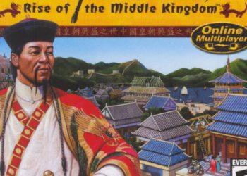 Emperor: Rise of the Middle Kingdom đã khiến tôi từ bỏ giấc mơ trẻ con như thế nào?