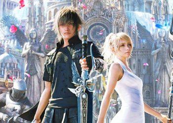 Final Fantasy XV Royal Edition: Cố tình làm tiền hay bị cưỡng ép?