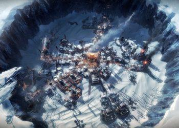 Frostpunk: Các mẹo nhỏ hữu ích khi bắt đầu game