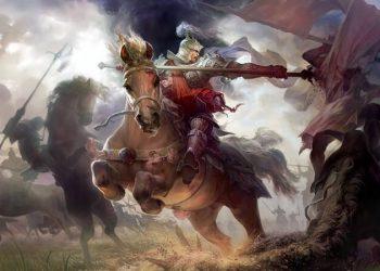 Game cưỡi ngựa chiến đấu Mã Đạp Thiên Quân sắp bùng nổ trong tháng 05/2018