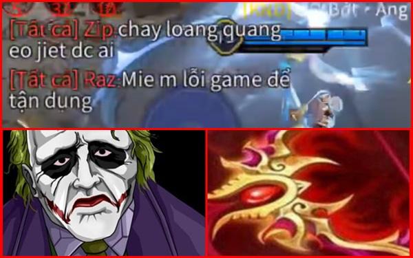 """Garena tung bản Update vá lỗi """"bug"""" Cung Tà Ma, game thủ Liên Quân ranh ma sững sờ"""