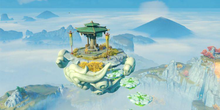 Giải mã những bí ẩn diệu kỳ trong Genshin Impact